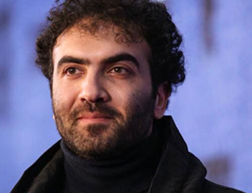 Homayoun Ghanizadeh